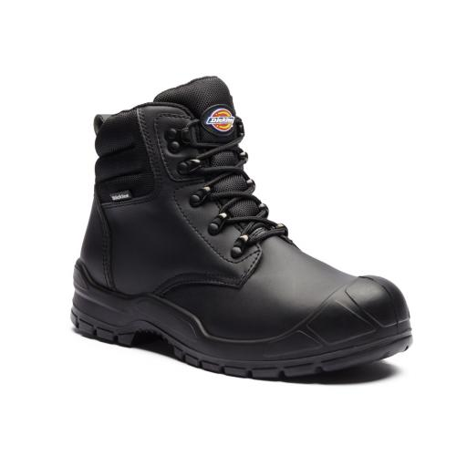 Trenton Safety Boot