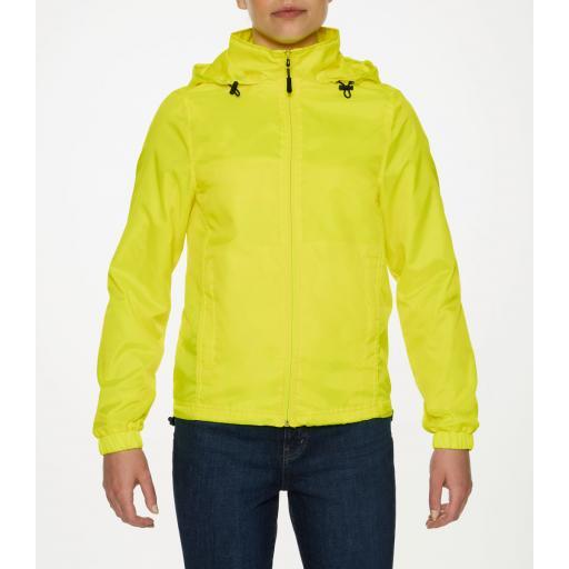 Ladies' Windwear Jacket