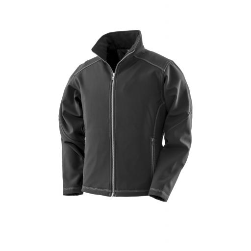Women's Treble Stitch Softshell