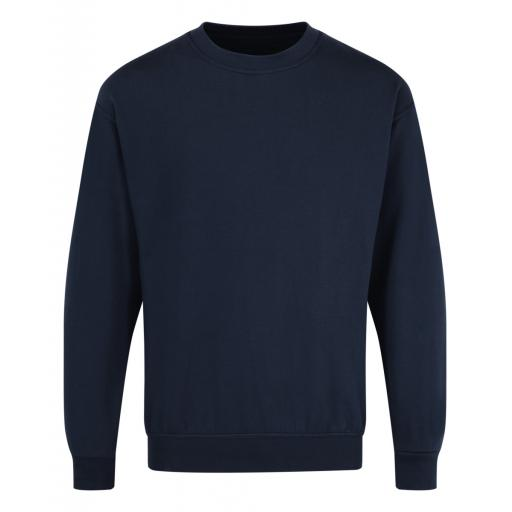 Unisex 50/50 260gsm Sweatshirt