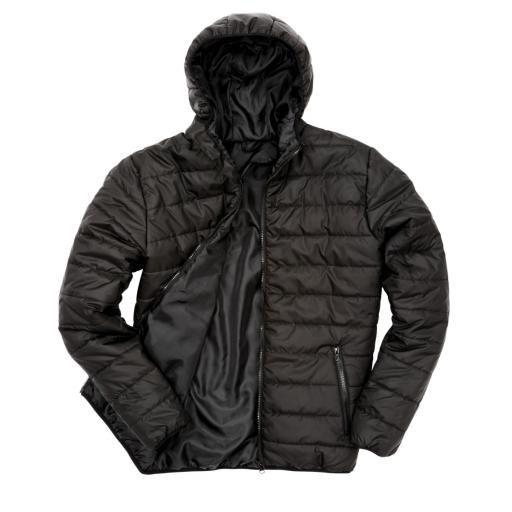 Men's Soft Padded Jacket