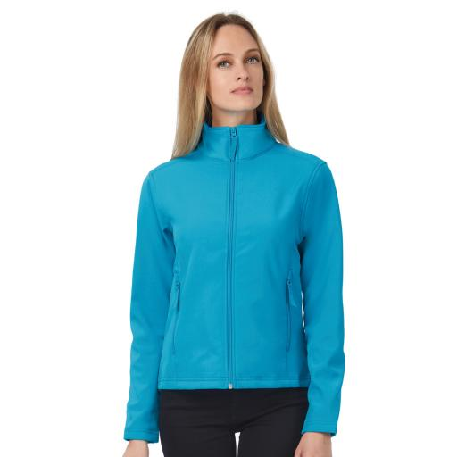 Women's ID.701 Softshell Jacket