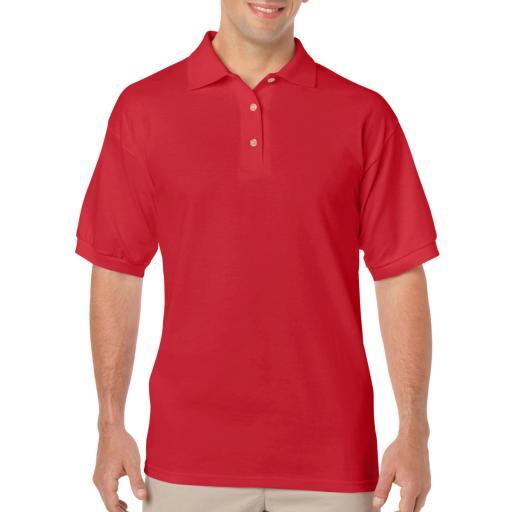 DryBlend® Adult Jersey Sport Shirt