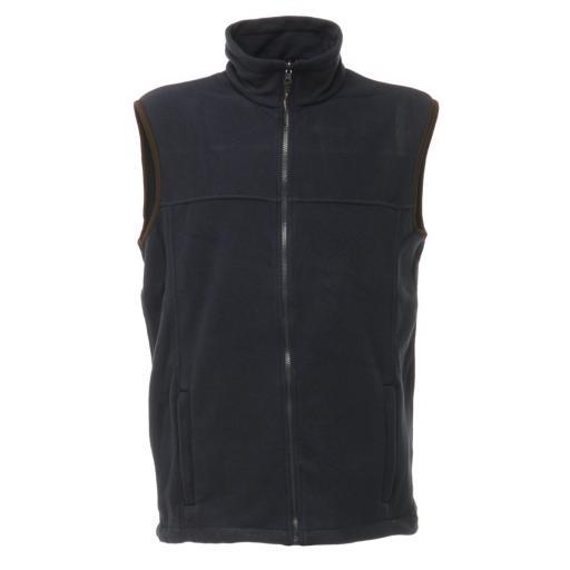 Haber II Men's Fleece Bodywarmer