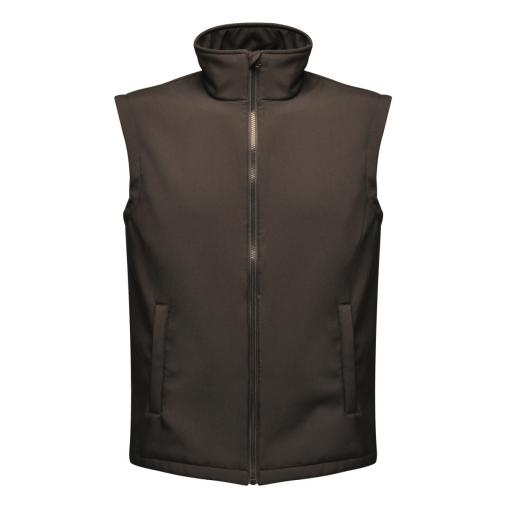Ablaze Men's Printable Softshell Bodywarmer