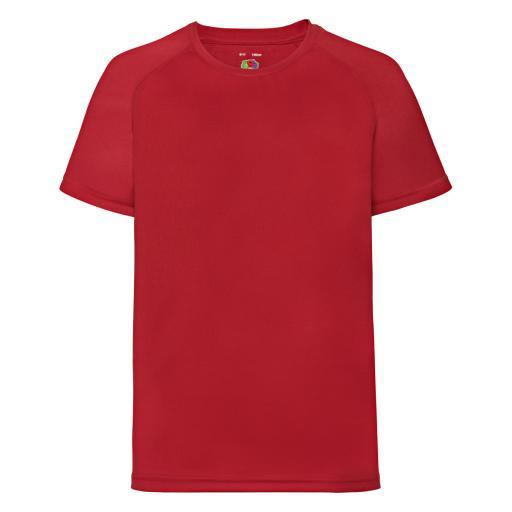 Kid's Performance T-Shirt