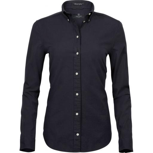 Ladies' Perfect Oxford Shirt