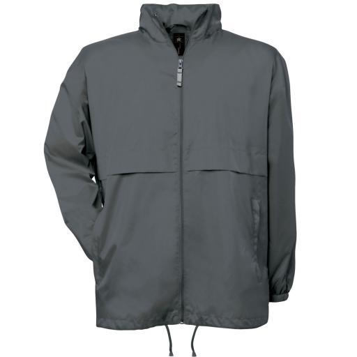 Men's Air Windbreaker Jacket
