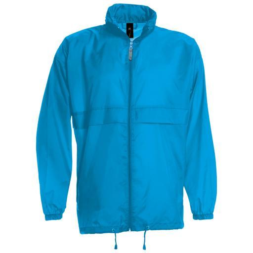 Men's Sirocco Windbreaker Jacket