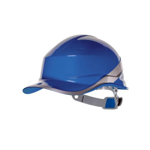 Hi-Vis Baseball Safety Helmet