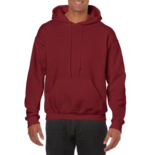 Heavy Blend® Adult Hooded Sweatshirt