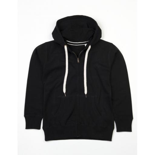 Men's Superstar Zip-Through Hoodie