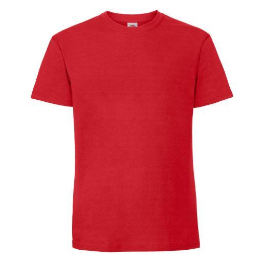 Men's Ring Spun Premium T-Shirt
