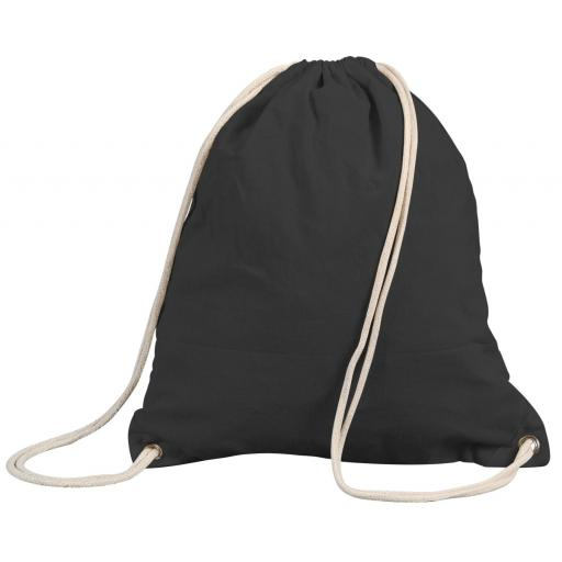Stafford Cotton Drawstring Bag