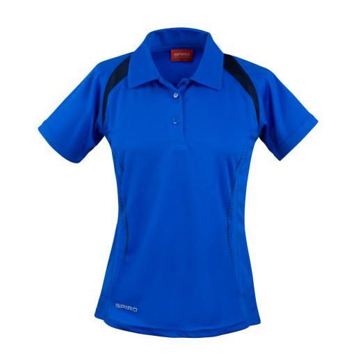 Ladies'  Team Spirit Polo Shirt