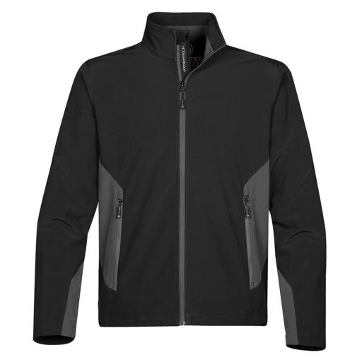 Men's Pulse Softshell