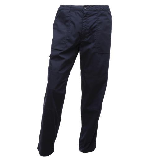 New Action Trouser (Short)