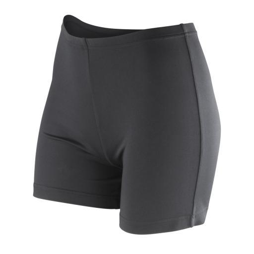 Women's Impact Softex Shorts