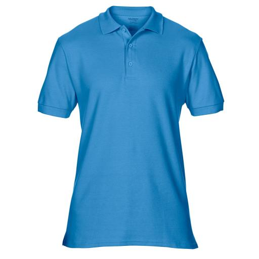 Premium Cotton® Adult Double PiquÈ Polo