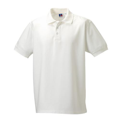 Men's Ultimate Cotton Polo Shirt