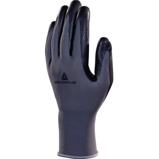 Polyester Knitted Gloves
