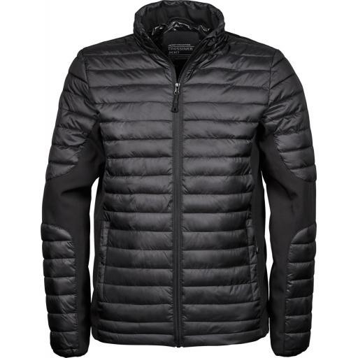Men's Crossover Jacket