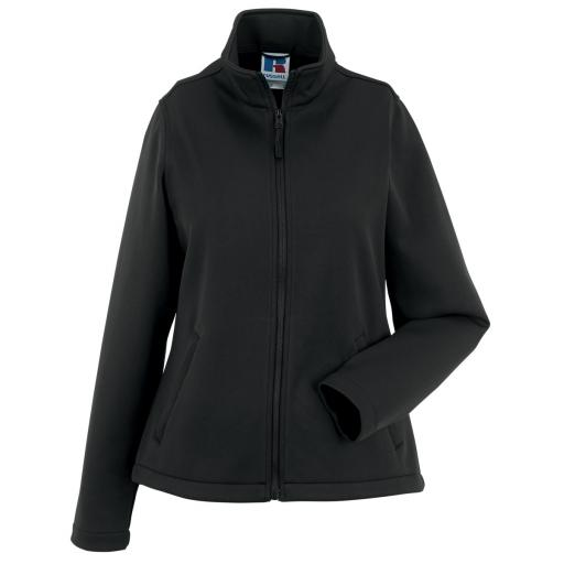 Ladies' Smart Softshell Jacket