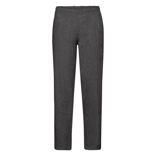 Men's Classic Open Hem Jog Pants