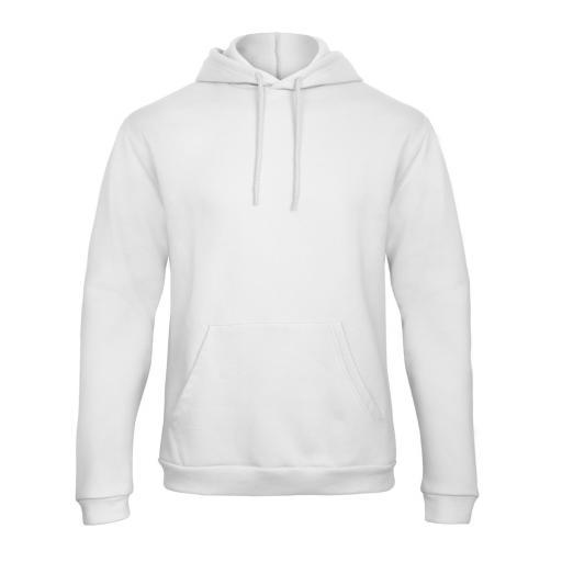 Unisex ID.203 50/50 Hooded Sweatshirt