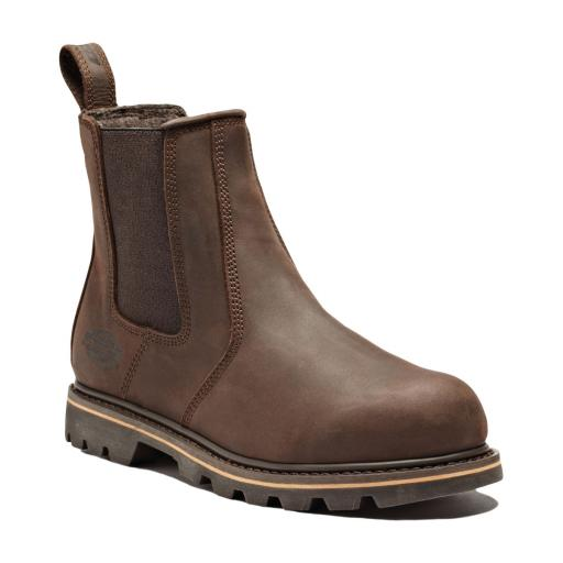 Fife II Dealer Safety Boot