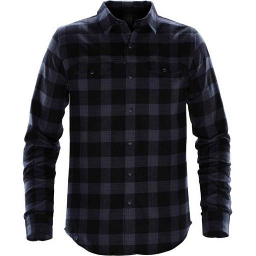 Men's Logan Snap Front Shirt