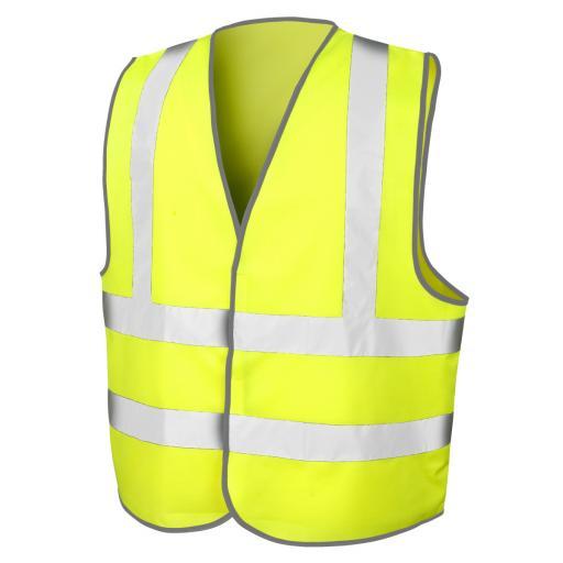 Safety Hi-Vis Vest