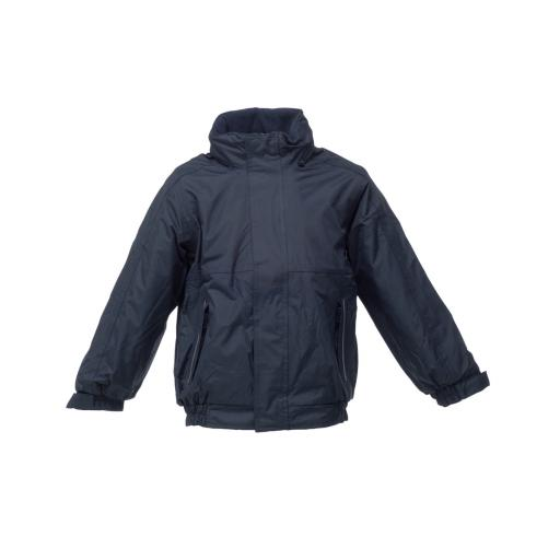 Kid's Dover Fleece Lined Jacket
