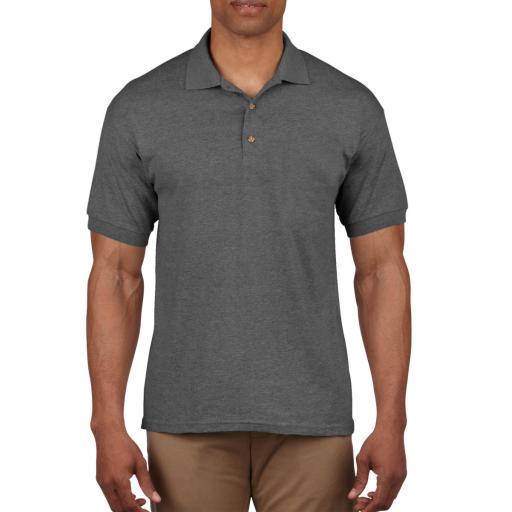 Ultra Cotton® Adult PiquÈ Sport Shirt