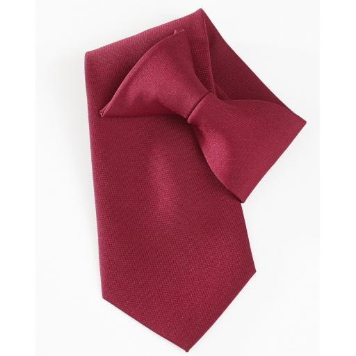 Clip-On Tie
