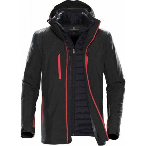 Men's Matrix System Jacket