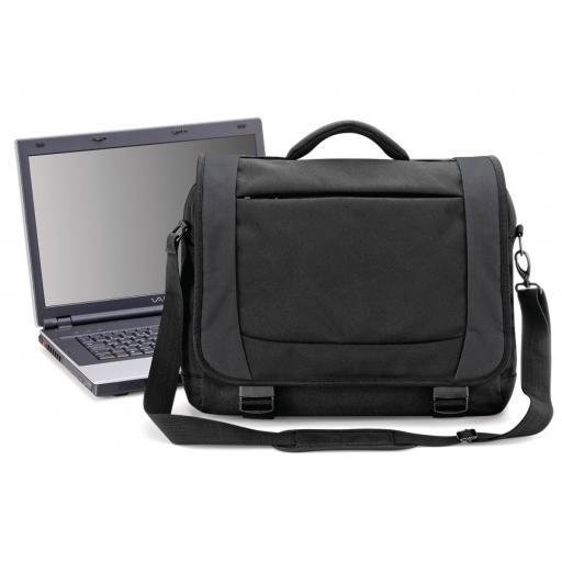 Tungsten® Laptop Briefcase