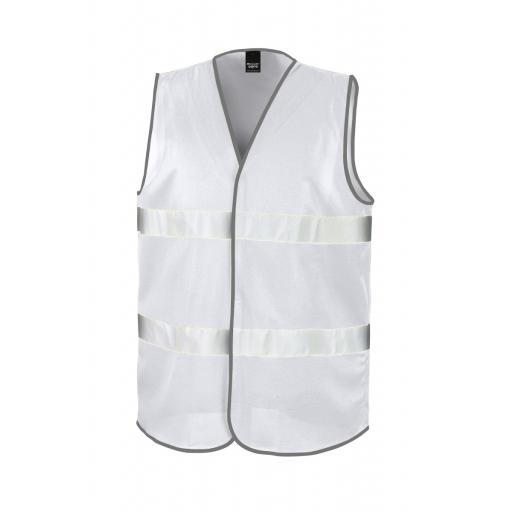 Enhance Visibility Vest