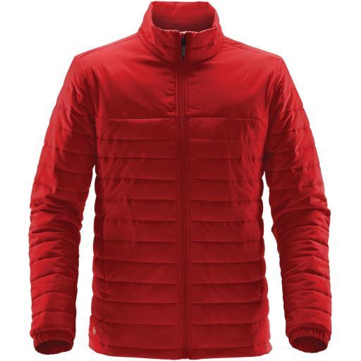 Men's Nautilus Quilted Jacket