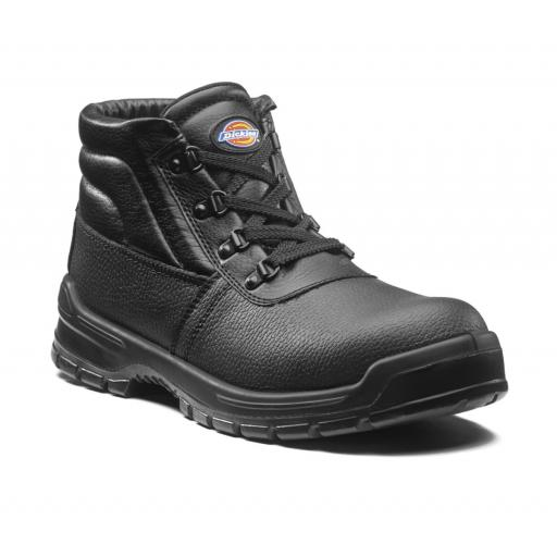 Redland II Safety Boot