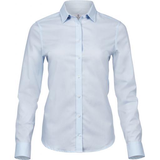 Ladies' Stretch Luxury Shirt