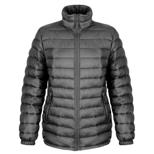 Ladies' Ice Bird Padded Jacket
