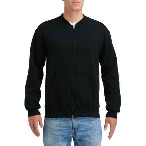 Adult Full Zip Jacket