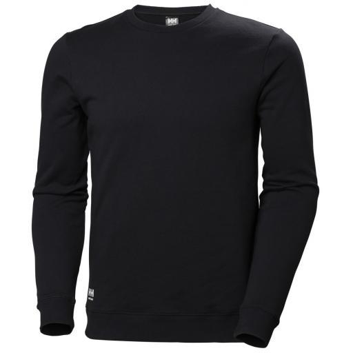 Manchester Sweatshirt