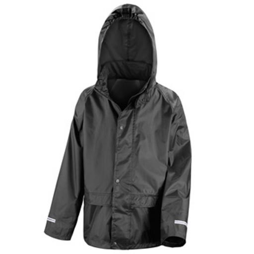 Junior Rain Jacket