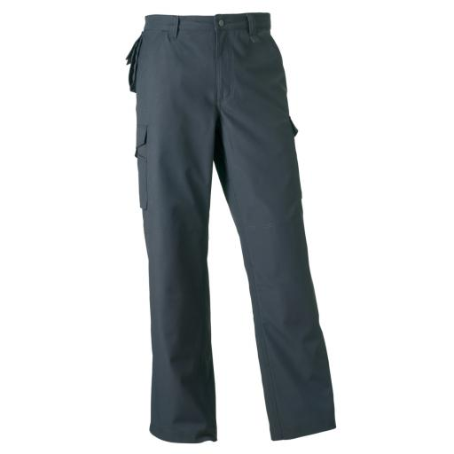 Heavy Duty Trousers (Reg)