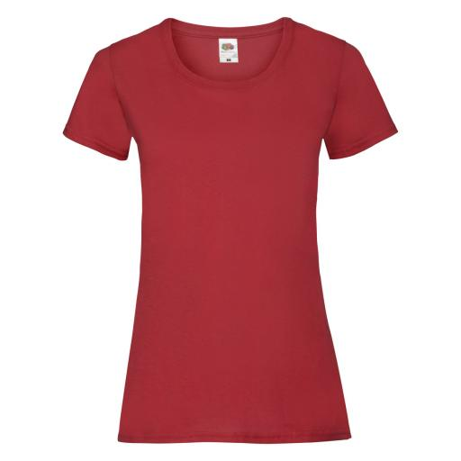 Ladies' Valueweight T-Shirt