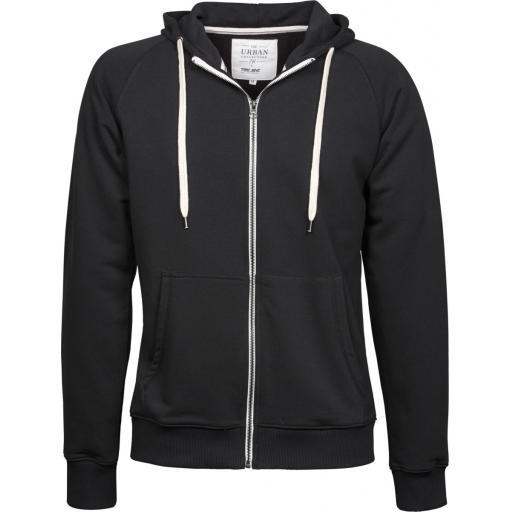 Men's Urban Zip Hoodie