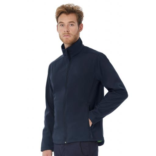 ID.701 Softshell Jacket