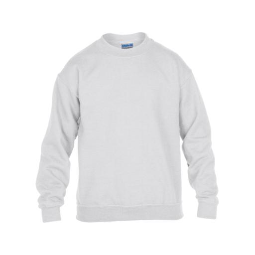 Heavy Blend® Youth Crewneck Sweatshirt